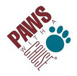 Paws with a Cause